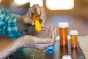Study: Osteoporosis Meds May Increase Esophageal Cancer Risk